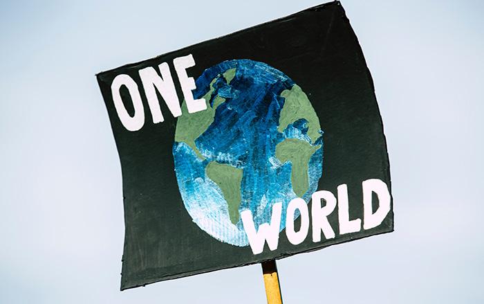 Día Internacional del clima
