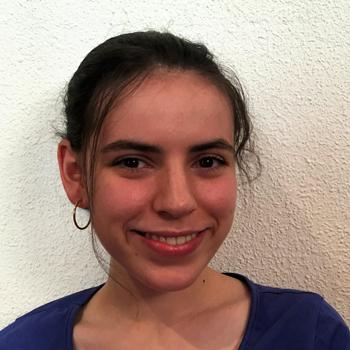 Lucía Fraile