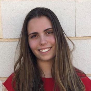 Rosa Garrido